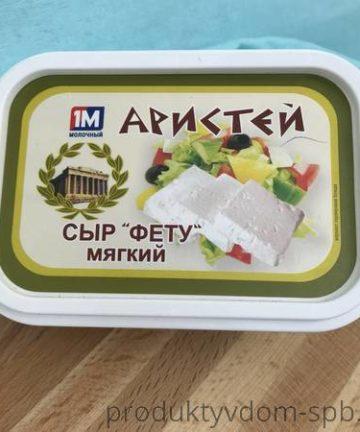 БЕЛОРУССИЯ СЫР МЯГКИЙ ФЕТУ 45%
